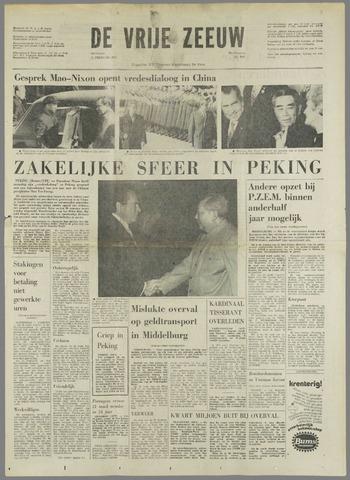 de Vrije Zeeuw 1972-02-22