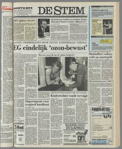 de Stem 1988-10-18