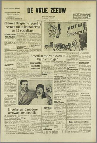 de Vrije Zeeuw 1965-07-29