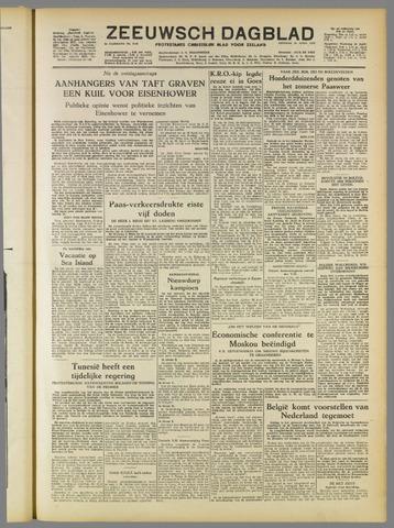 Zeeuwsch Dagblad 1952-04-15