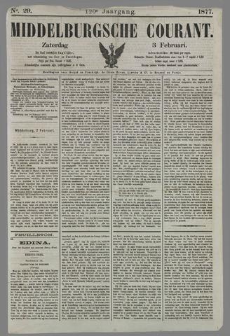 Middelburgsche Courant 1877-02-03