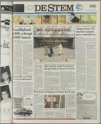 de Stem 1997-08-29