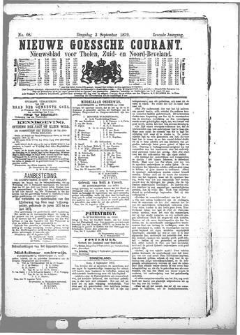 Nieuwe Goessche Courant 1872-09-03
