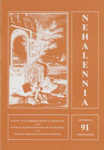 Nehalennia 1992-07-15