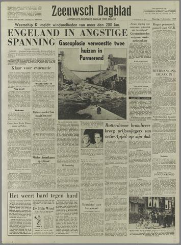 Zeeuwsch Dagblad 1959-12-07