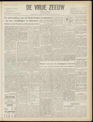 de Vrije Zeeuw 1955-06-14