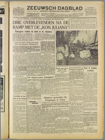 Zeeuwsch Dagblad 1952-03-24