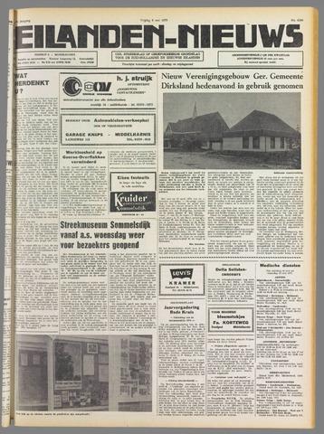 Eilanden-nieuws. Christelijk streekblad op gereformeerde grondslag 1975-05-09