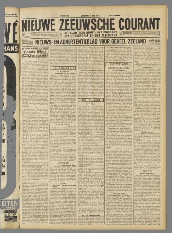 Nieuwe Zeeuwsche Courant 1932-05-07