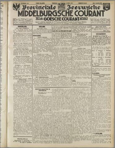 Middelburgsche Courant 1937-06-04
