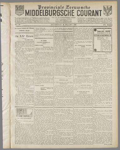 Middelburgsche Courant 1930-03-22