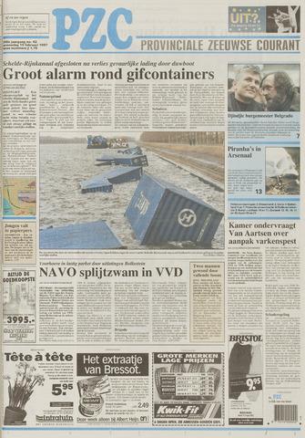 Provinciale Zeeuwse Courant 1997-02-19