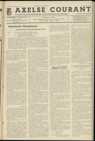 Axelsche Courant 1960-01-16