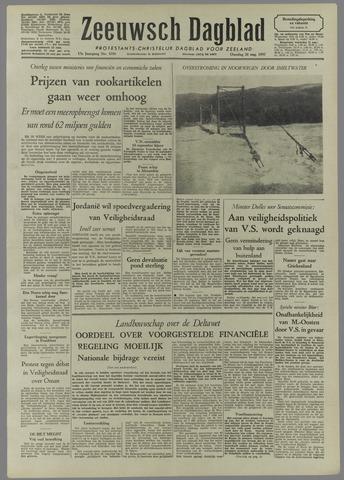 Zeeuwsch Dagblad 1957-08-20
