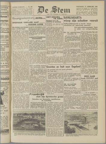 de Stem 1946-02-27