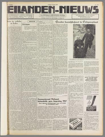 Eilanden-nieuws. Christelijk streekblad op gereformeerde grondslag 1957