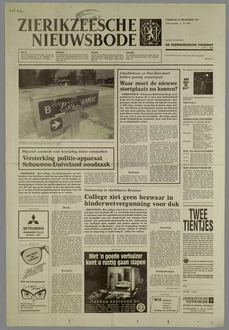 Zierikzeesche Nieuwsbode 1987-10-16