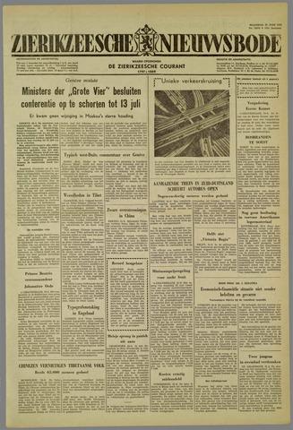 Zierikzeesche Nieuwsbode 1959-06-22