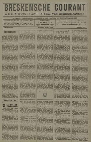 Breskensche Courant 1925-04-08