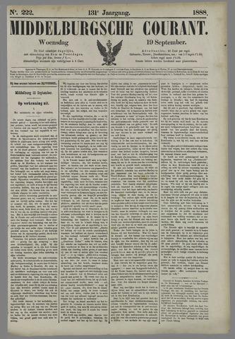 Middelburgsche Courant 1888-09-19