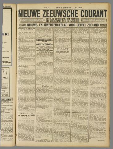 Nieuwe Zeeuwsche Courant 1929-12-10