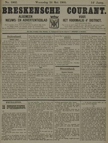 Breskensche Courant 1905-05-24