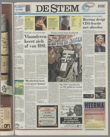 de Stem 1995-12-08