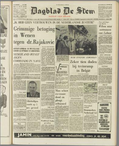 de Stem 1967-10-05