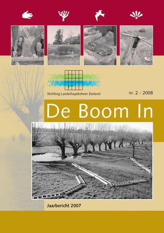 Landschapsbeheer Zeeland - de Boom in 2008-06-01