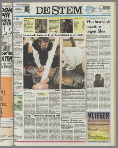 de Stem 1995-06-09