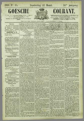 Goessche Courant 1906-03-22