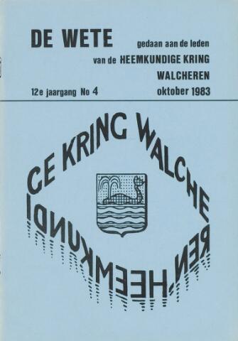 de Wete 1983-10-01