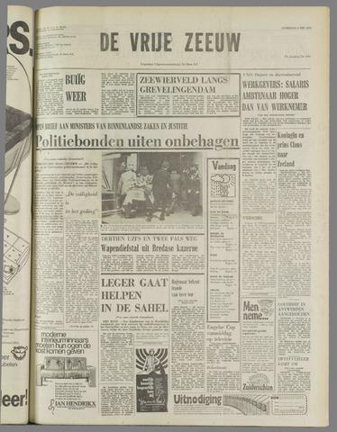 de Vrije Zeeuw 1974-05-04