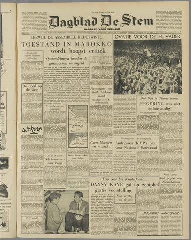 de Stem 1955-10-06