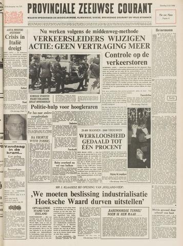Provinciale Zeeuwse Courant 1969-07-05