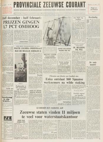Provinciale Zeeuwse Courant 1972-03-18