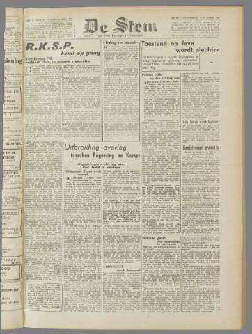 de Stem 1945-10-11