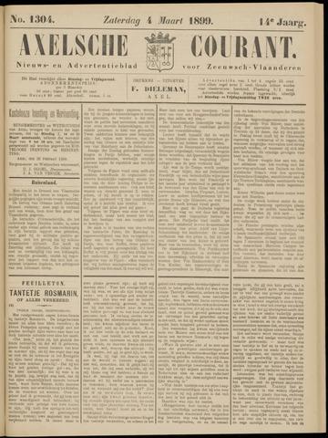 Axelsche Courant 1899-03-04