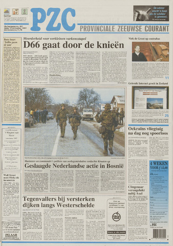 Provinciale Zeeuwse Courant 1997-12-19