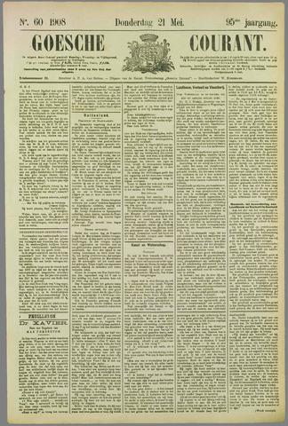Goessche Courant 1908-05-21