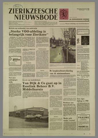 Zierikzeesche Nieuwsbode 1982-01-28