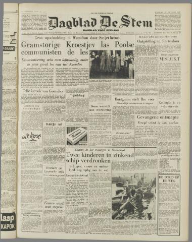 de Stem 1956-10-22