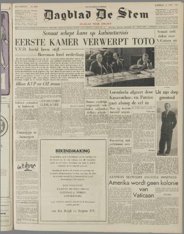de Stem 1960-09-14