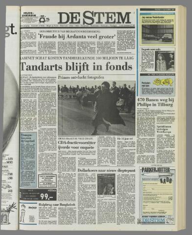 de Stem 1987-11-06