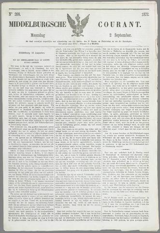 Middelburgsche Courant 1872-09-02