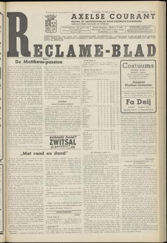 Axelsche Courant 1954-03-31