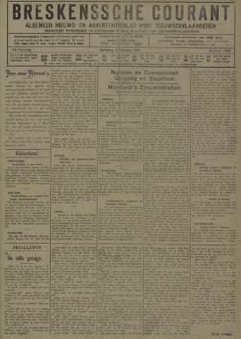 Breskensche Courant 1930-02-08