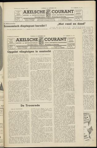 Axelsche Courant 1951-09-19