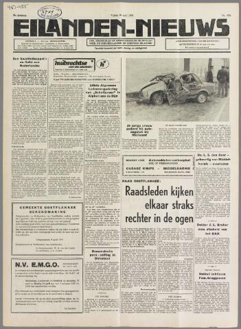 Eilanden-nieuws. Christelijk streekblad op gereformeerde grondslag 1979-04-20