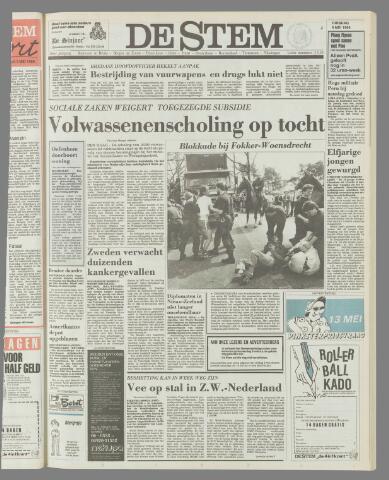 de Stem 1986-05-06
